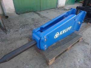 Krupp HM 555